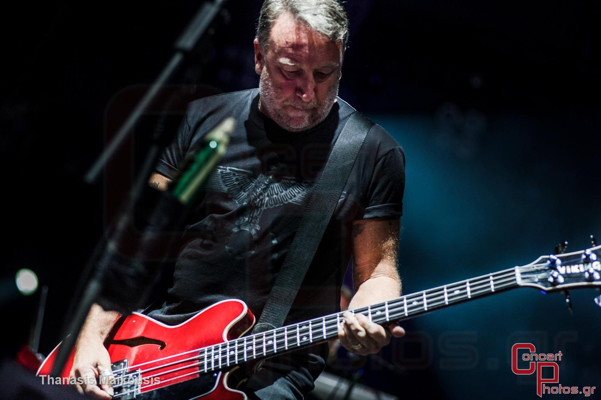 Peter Hook & The Light -Peter Hook & The Light Ejekt 2013 photographer: Thanasis Maikousis - concertphotos_-9268