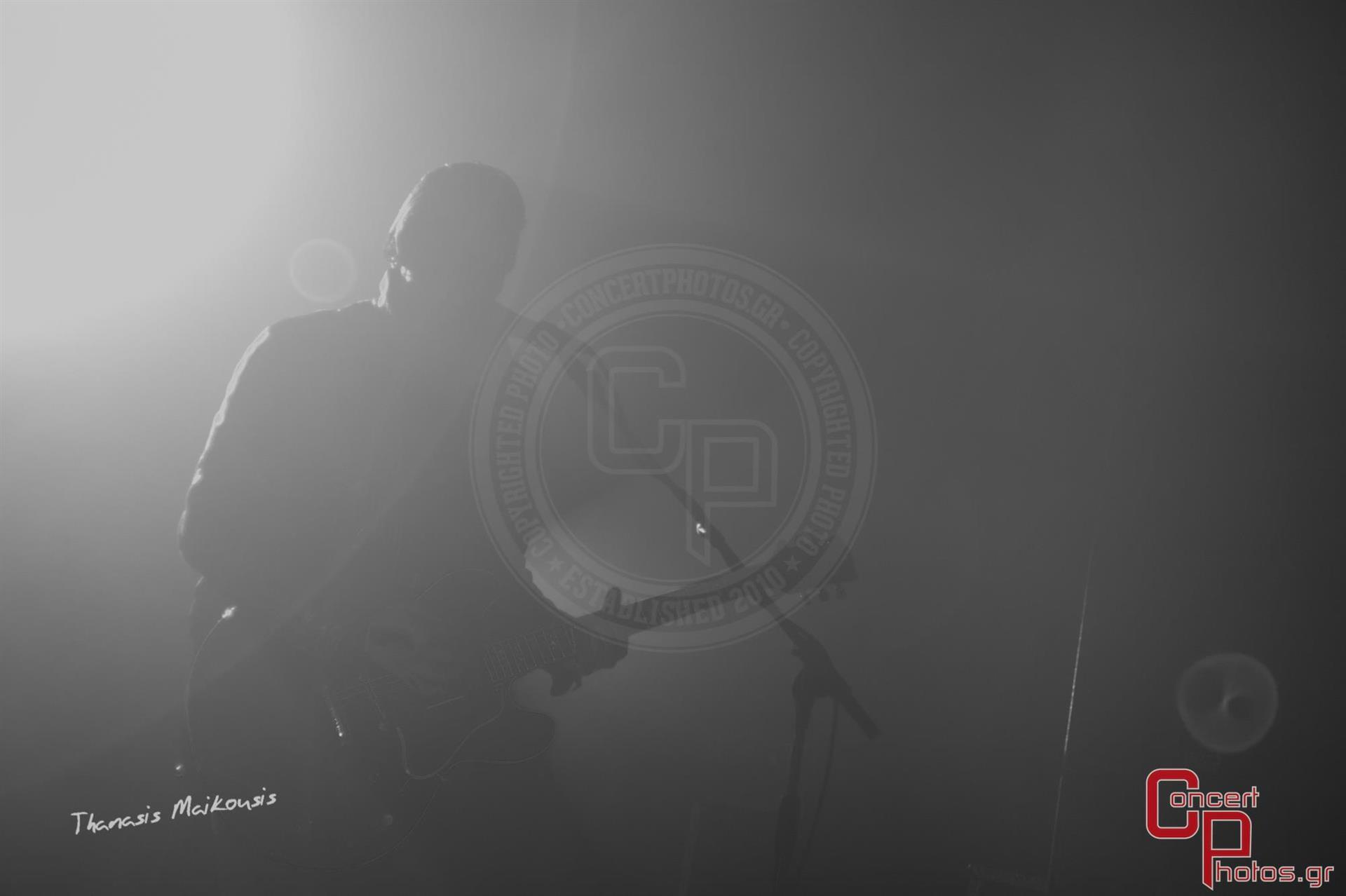 Black Rebel Motorcycle Club-Black Rebel Motorcyclw Club Acro photographer:  - _DSC8076